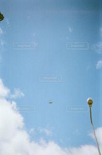 飛行機の写真・画像素材[1853599]
