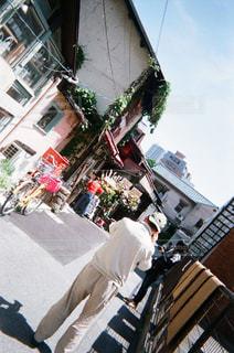 屋外の写真・画像素材[1994597]