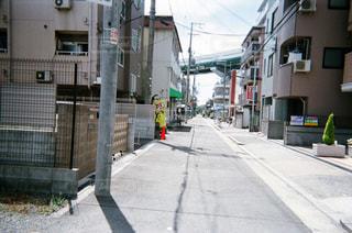 屋外の写真・画像素材[1994678]