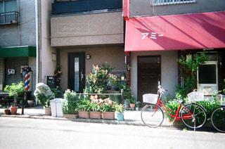 歩道の写真・画像素材[1994751]