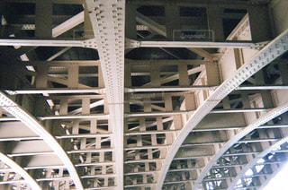 橋の下の写真・画像素材[1994765]