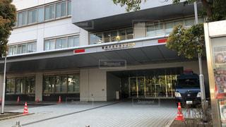 東京湾岸警察署の写真・画像素材[1982380]