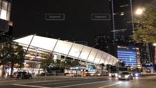 東京駅八重洲口の写真・画像素材[2066446]