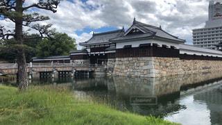 広島城の写真・画像素材[2926766]