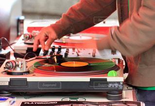 DJの写真・画像素材[1995758]