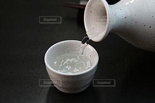 日本酒の写真・画像素材[3469879]
