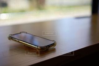 スマートフォンの写真・画像素材[2022611]