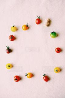 プチトマトの写真・画像素材[2040888]