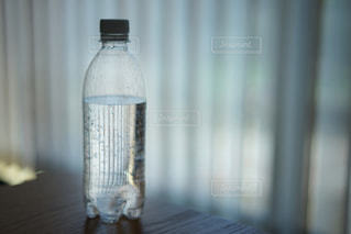 炭酸水の写真・画像素材[2106473]