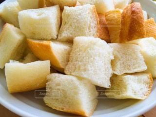 食パンのスライスの写真・画像素材[1806083]