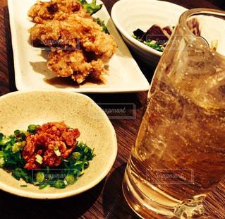 居酒屋の食べ物色々の写真・画像素材[1813199]