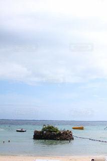 フィリピンセブ島の海の写真・画像素材[1839373]