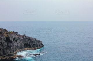 静岡県城ヶ崎海岸の写真・画像素材[1858792]