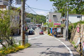 和歌山加太駅の周辺の写真・画像素材[2094911]
