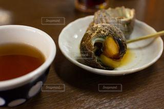和歌山加太のサザエの写真・画像素材[2094912]