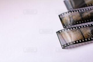 ネガフィルムの写真・画像素材[2182366]