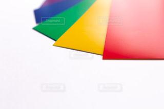 カラー配色の写真・画像素材[2182369]