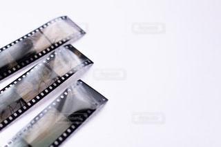 ネガフィルムの写真・画像素材[2182389]