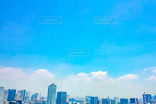 東京都会の街並みの写真・画像素材[2247267]