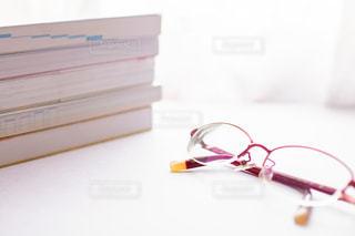 試験勉強の写真・画像素材[2388947]