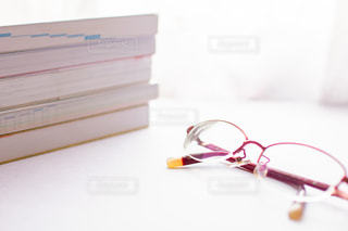 受験勉強の写真・画像素材[2388965]