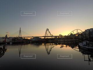 ユニバーサルスタジオジャパンの写真・画像素材[1805561]