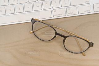 メガネの写真・画像素材[1841975]