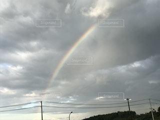 虹の写真・画像素材[2489188]