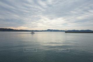 瀬戸内海の写真・画像素材[2116222]