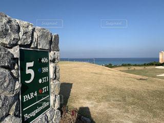 PGM沖縄ゴルフの写真・画像素材[1822996]