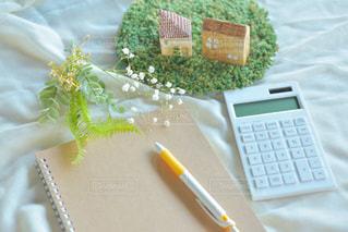 増税、家計費の写真・画像素材[2142888]
