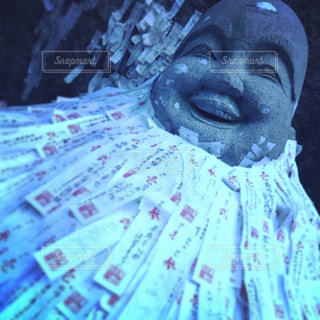 笑う門には福来るの写真・画像素材[1810083]