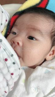 赤ちゃんの写真・画像素材[1847694]
