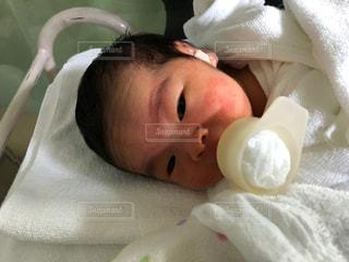 出産の写真・画像素材[1847702]