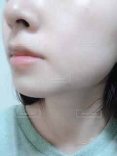 肌の写真・画像素材[1859749]