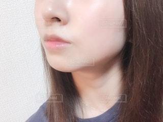 肌の写真・画像素材[2026064]