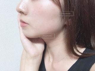 肌ケアの写真・画像素材[2058206]