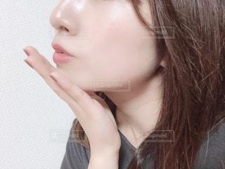 美肌の写真・画像素材[2083660]