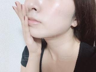 肌の写真・画像素材[2086246]