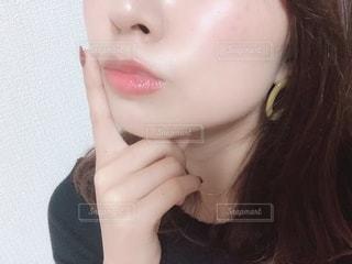 肌の写真・画像素材[2090243]