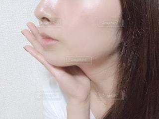 肌の写真・画像素材[2091720]