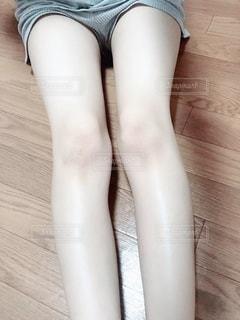 足の写真・画像素材[2109435]