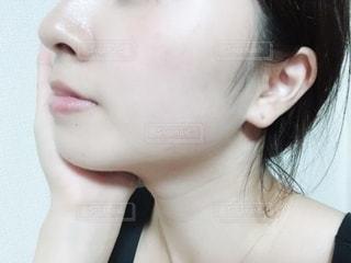 肌の写真・画像素材[2120234]