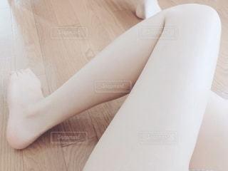 脚の写真・画像素材[2132710]