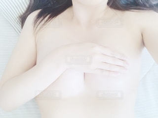 ヌードの写真・画像素材[2144270]