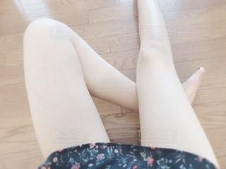 脚の写真・画像素材[2151005]