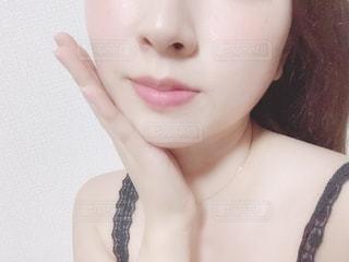 肌の写真・画像素材[2156008]