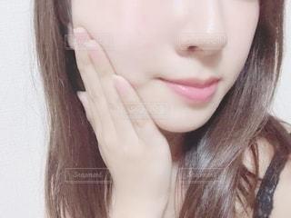 艶ある肌の写真・画像素材[2156015]