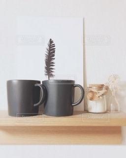 マグカップの写真・画像素材[2174506]