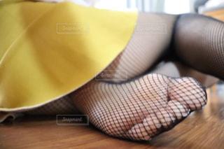 脚の写真・画像素材[2226598]